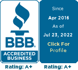 Chesapeake Plumbing, Inc. is a BBB Accredited Plumber in Pasadena, MD