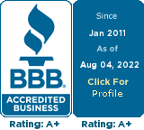 Mobile Eyewear Services LLC is a BBB Accredited Eyeglass Supplier in Owings Mills, MD