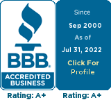 Moody Movers Inc. is a BBB Accredited Mover in Columbia, MD